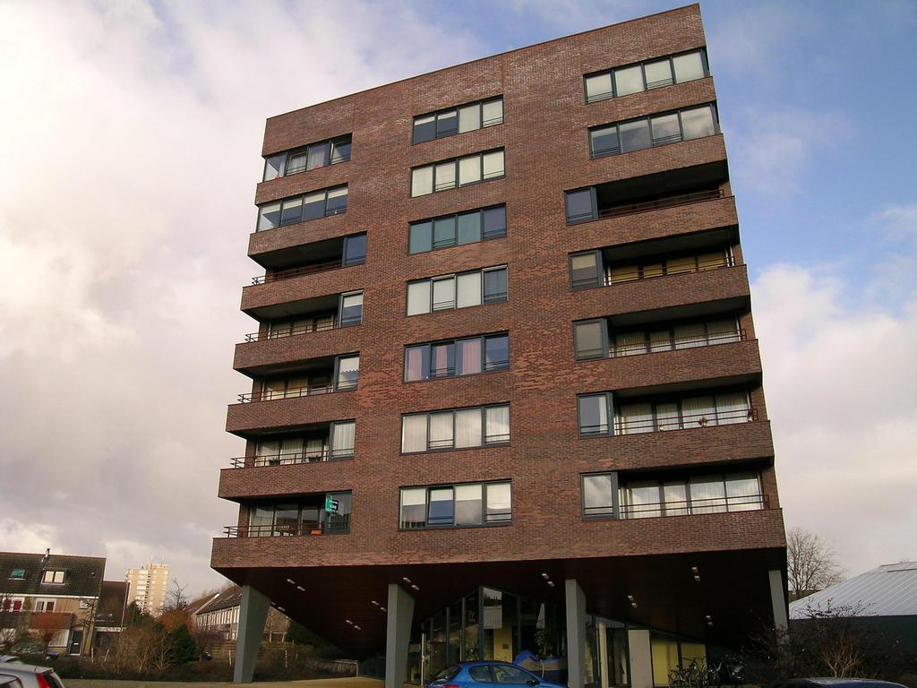 H. Diesveldsingel, Amsterdam