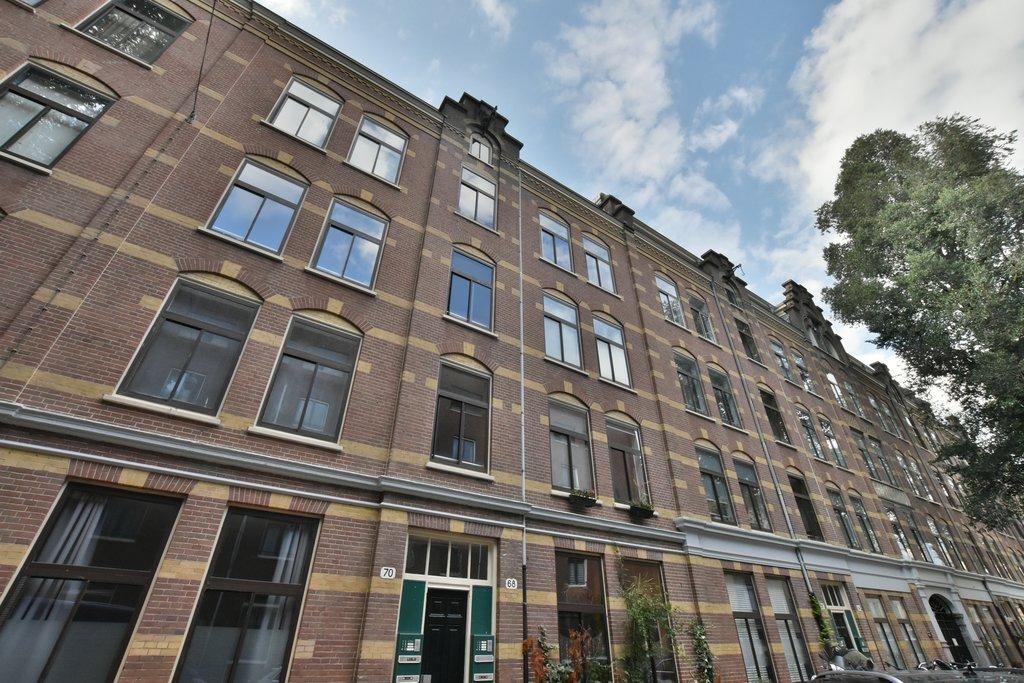 Van Houweningenstraat