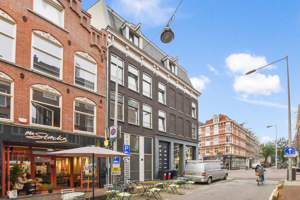 Govert Flinckstraat 120 D, Amsterdam