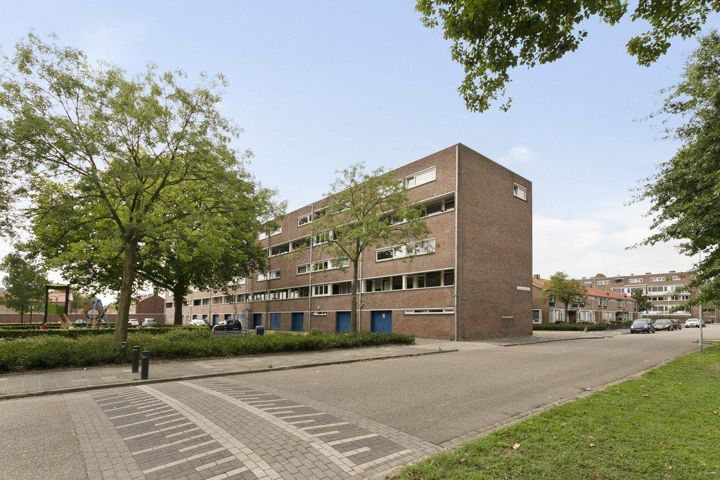 Jacob van Heemskerckstraat 41  5223 TD 'S-HERTOGENBOSCH