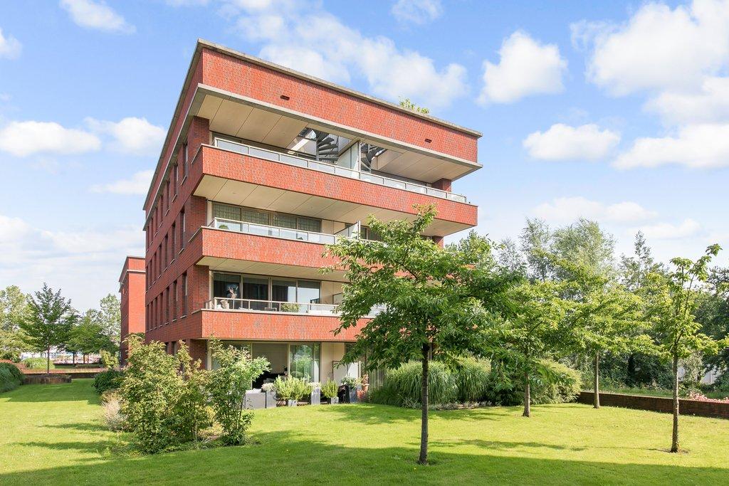 Eelderdiephof, Utrecht