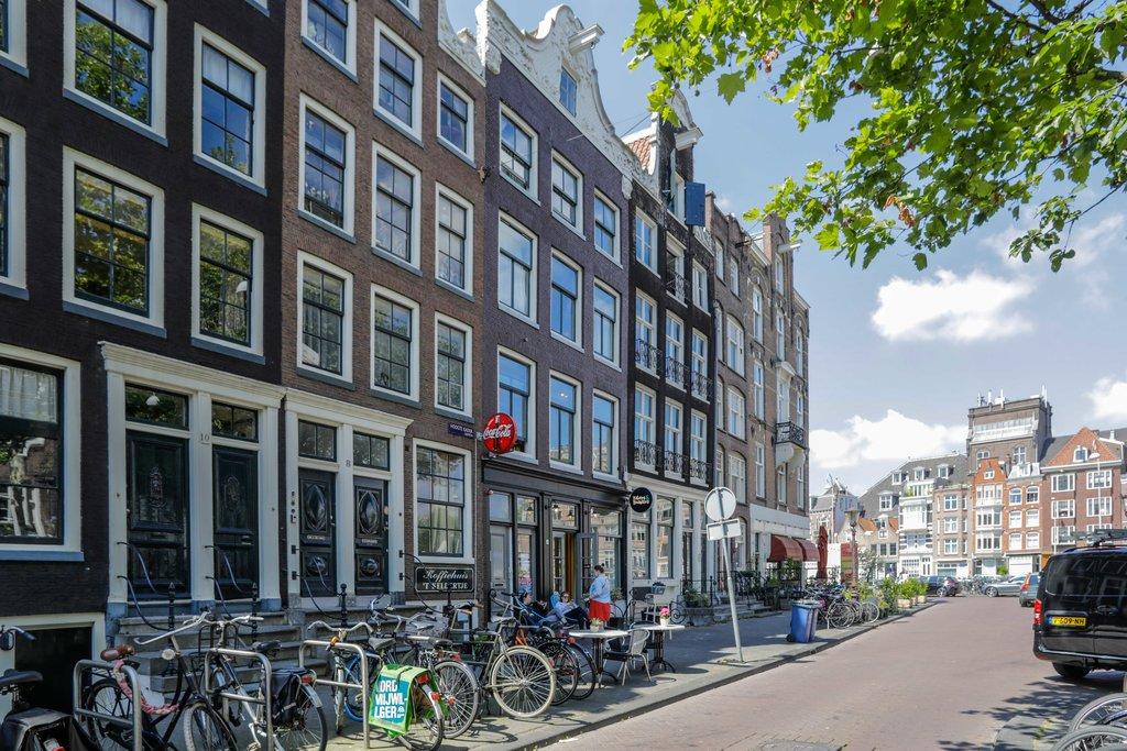 Kadijksplein, Amsterdam