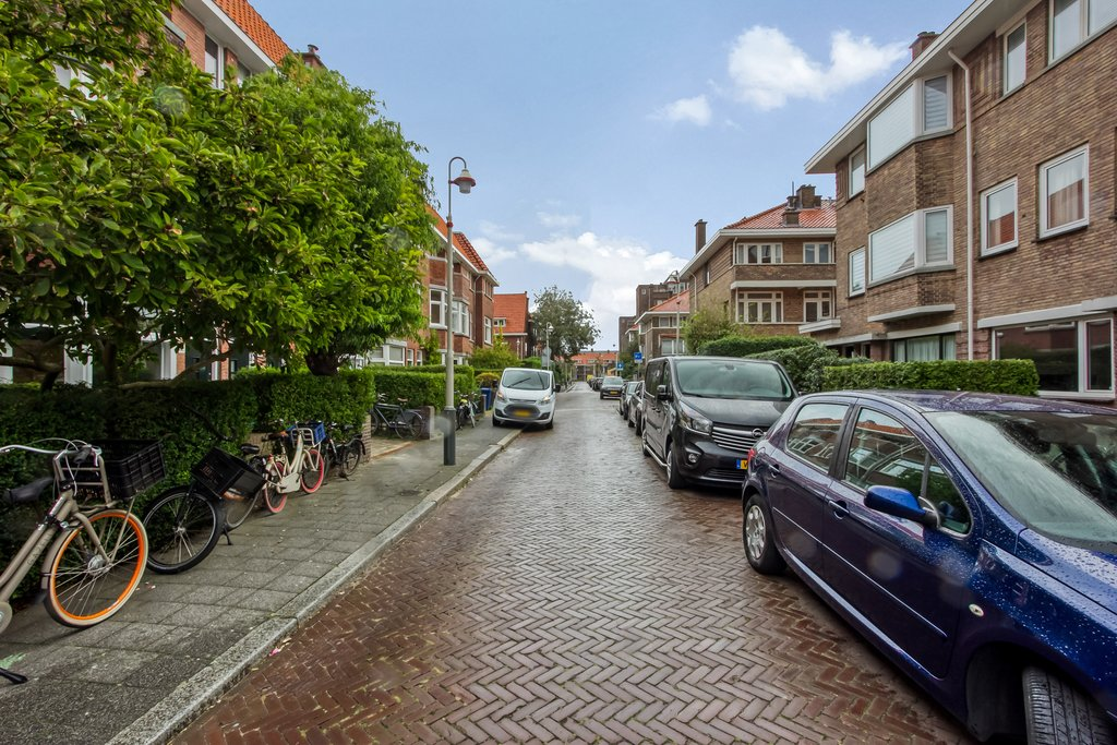 Weissenbruchstraat 354