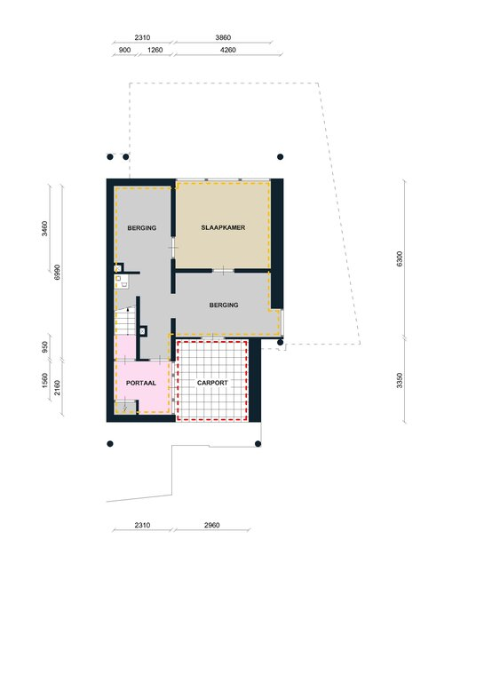 Weegbree 18  5236 RD 'S-HERTOGENBOSCH
