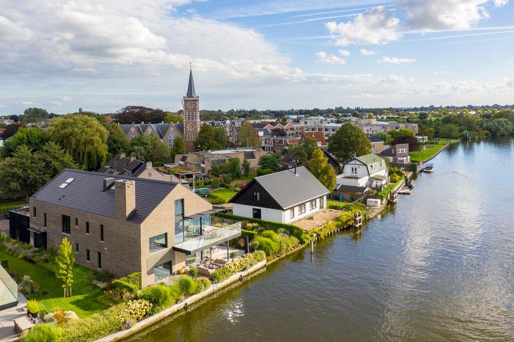 Nordiawerf 2, Aalsmeer