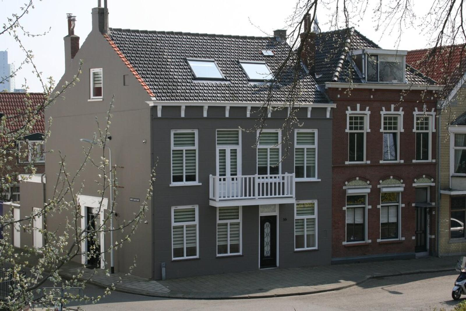 Korte Dijkstraat 14
