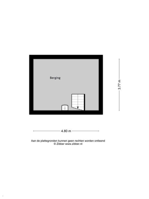 Vijverberg 17  5223 ZP 'S-HERTOGENBOSCH