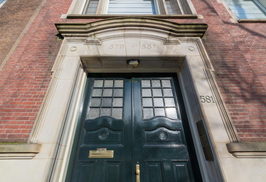 Keizersgracht 581 E, Amsterdam