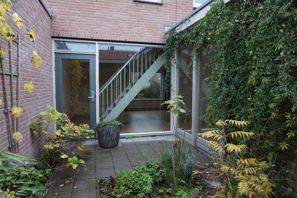 Dr. Ariensstraat 8  5213 VT 'S-HERTOGENBOSCH