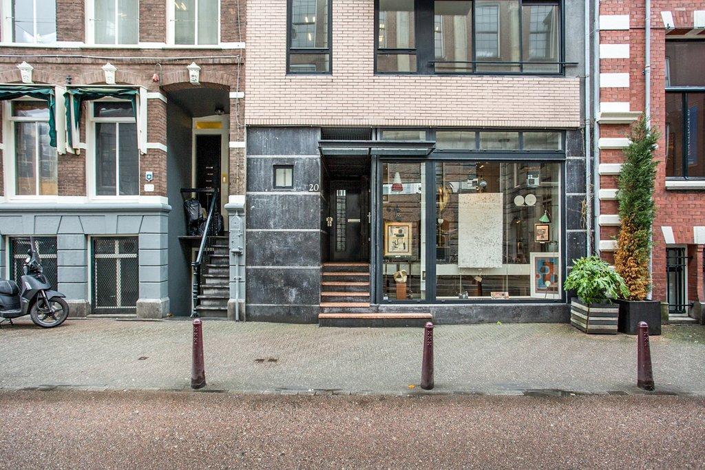 Nieuwe Spiegelstraat 20