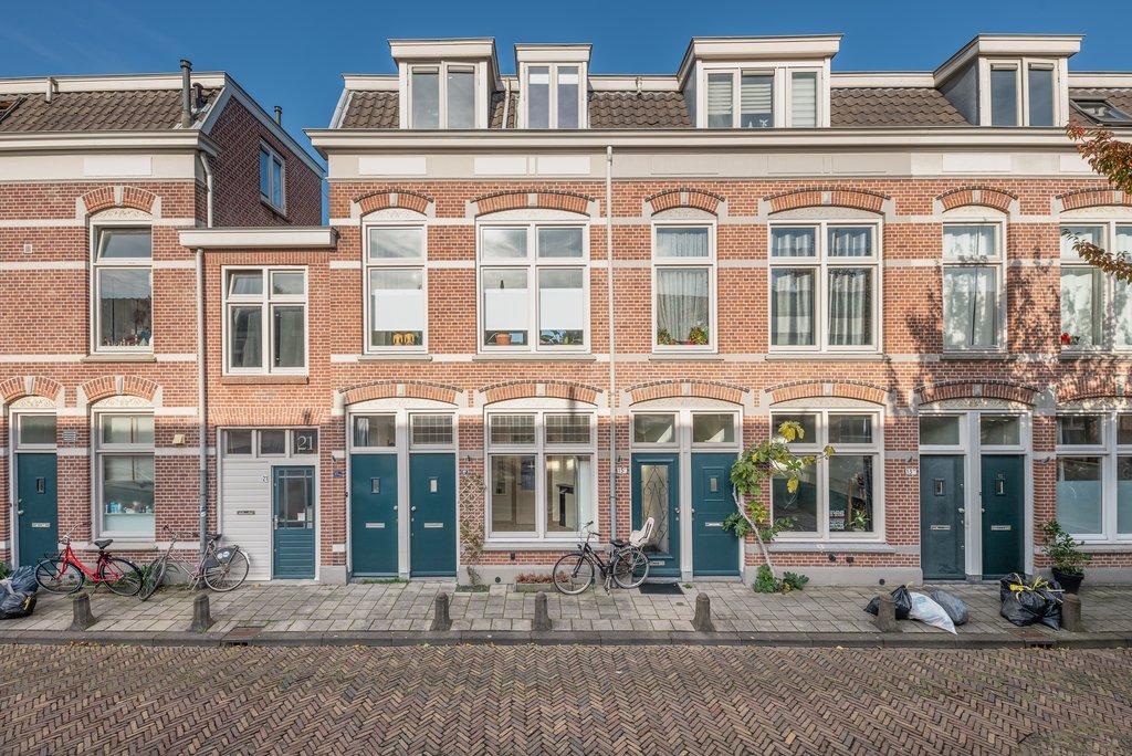 Dirkje Mariastraat
