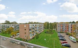 Barnsteenhorst 162