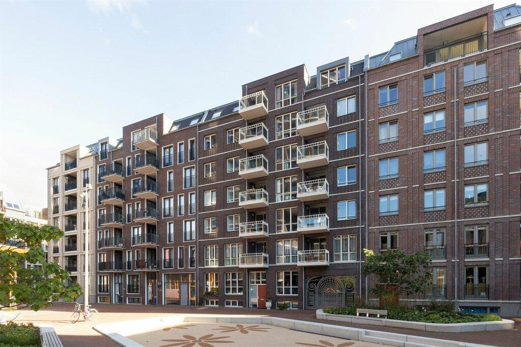 Jongeneelwerf, Utrecht