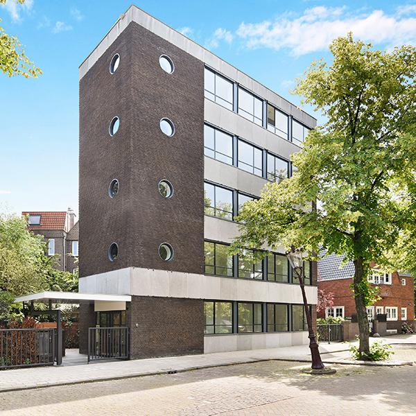 Koningslaan 39 D, Amsterdam