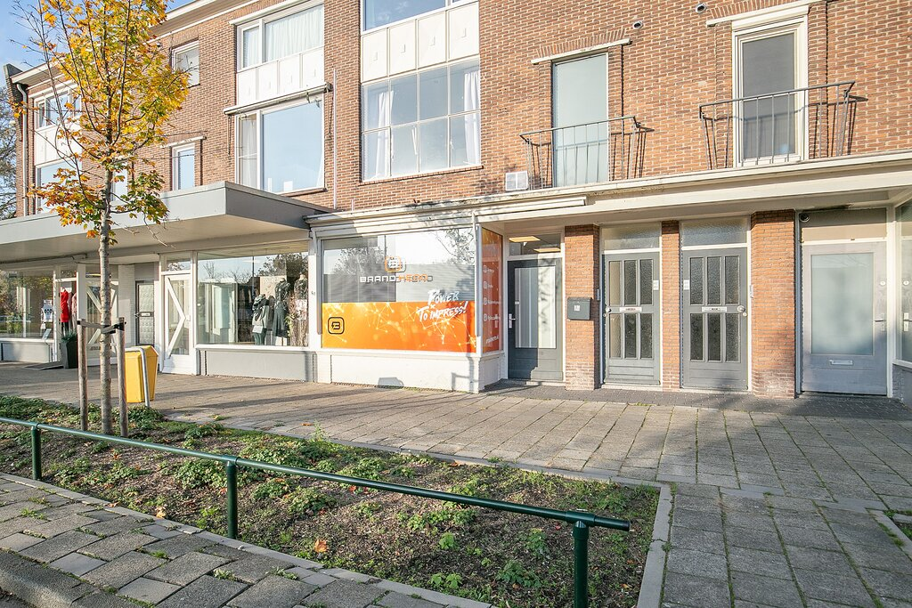 van Ennettenstraat 63