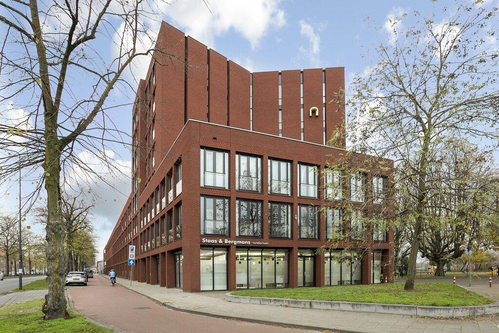 Westenburgerweg 374  5213 ST 'S-HERTOGENBOSCH