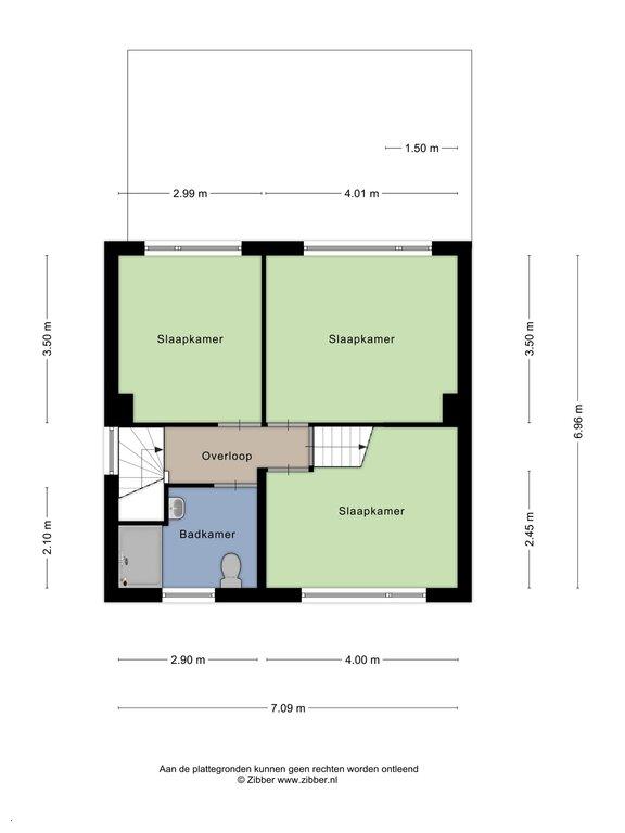 Burgemeesters Godschalxstraat 53  5236 AA 'S-HERTOGENBOSCH
