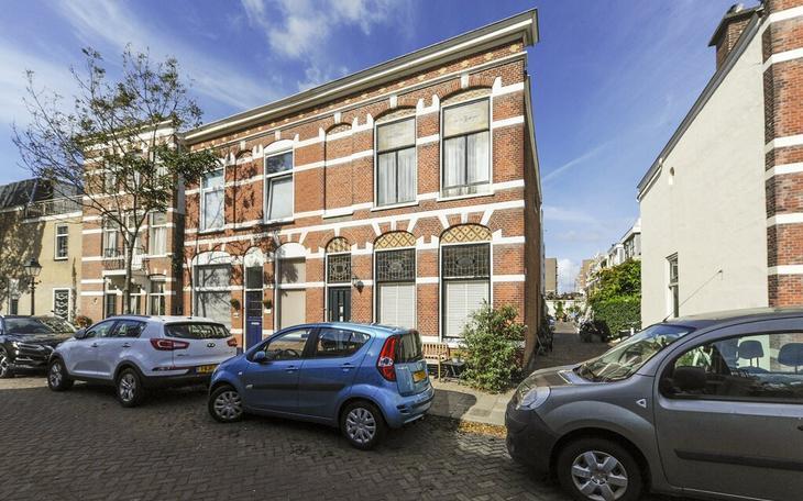 Dirk Hoogenraadstraat 6
