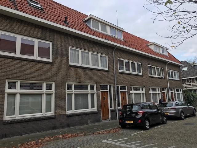 Jan van den Doemstraat, Utrecht