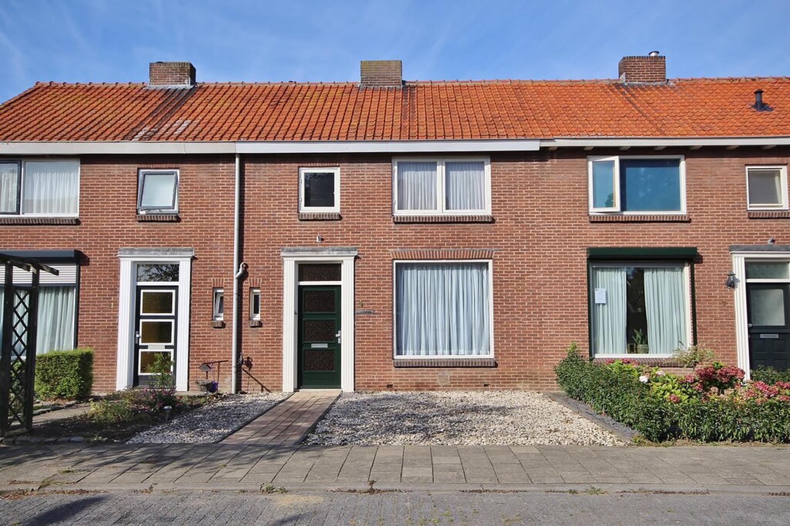 dr. Leenhoutsstraat 9