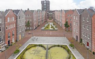 Hillebrant Jacobsplein 9