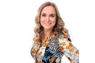Maureen Kistemaker