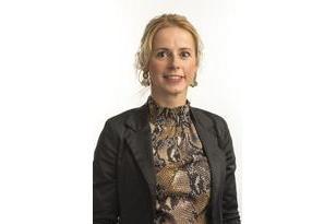 Monique van Rooij