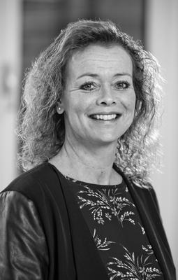 Helmie Klabbers-Bosch