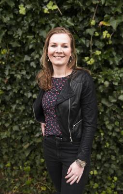 Rianne Hooijman-Weverink
