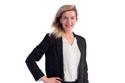 Tessa van Ekeren