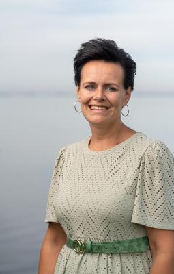 Frouke Romkes-de Vries