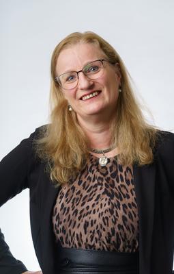 Grietje Schraal-van Slooten