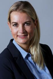 Nicole Dekker