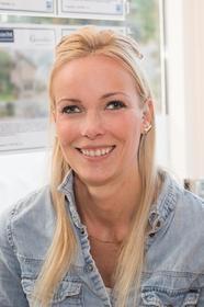 Miriam Hoevers