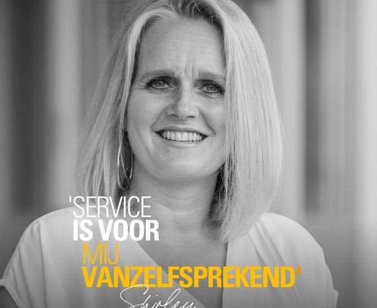 Shirley van Wijk- Krullaars