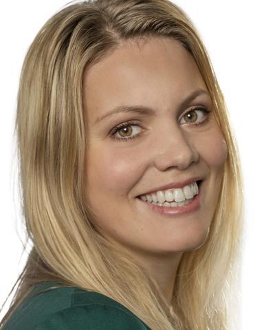 Ingrid Kooiker