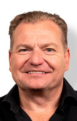 Frank Reinders