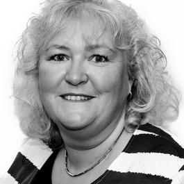 Annette Vink