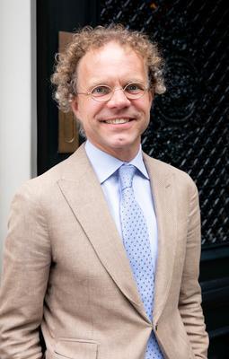 Coert van Beijma thoe Kingma