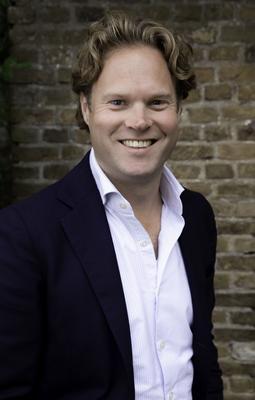 Niels van Wijk