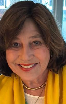 Susanne Posthumus Meyjes