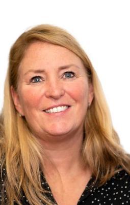 Sylvia Vonk