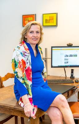 Jeanne van de Schans