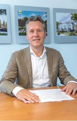 Erik van Dijk