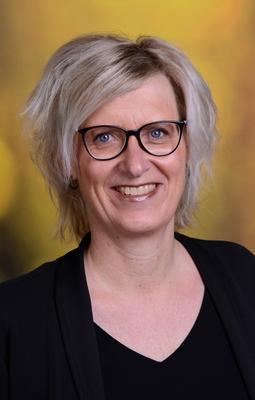 Jolanda Hendriks