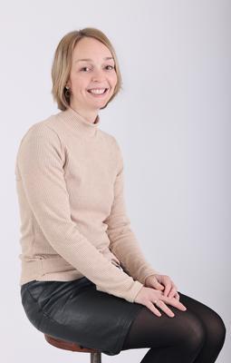 Marieke Koopman-Verheij