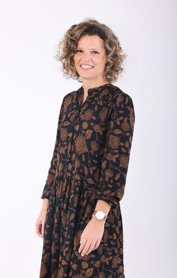 Daniëlle van der Linden-den Tek