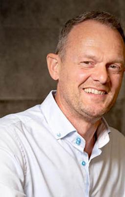 Pieter Vriends