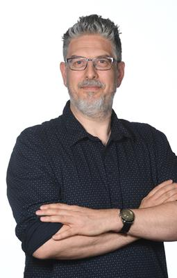 Christiaan Hupkes