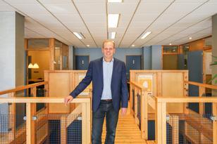 Johan van Beilen